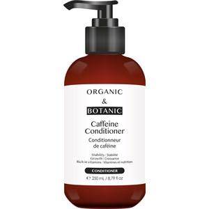 Organic & Botanic - Conditioner - Caffeine Conditioner