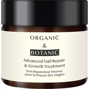 Organic & Botanic - Body care - Total Nail Treatment