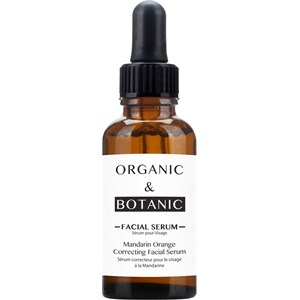 Organic & Botanic - Madagascan Coconut - Correcting Facial Serum