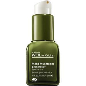 Origins - Ögonvård - Dr. Andrew Weil for Origins Mega-Mushroom Skin Relief Eye Serum
