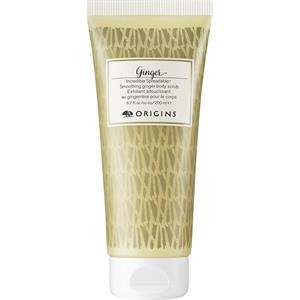 Origins - Bad & kropp - Incredible Spreadable Smoothing Ginger Body Scrub