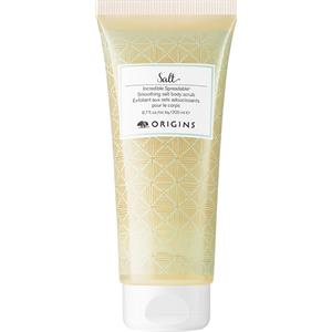 Origins - Bad & kropp - Incredible Spreadable Smoothing Salt Body Scrub