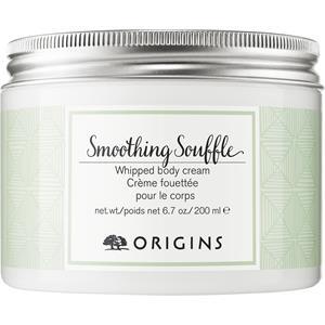 Origins - Bad & kropp - Smoothing Souffle Whipped Body Cream