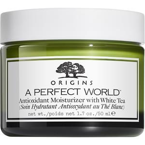 Origins - Återfuktande hudvård - A Perfect World Antioxidant Moisturizer With White Tea