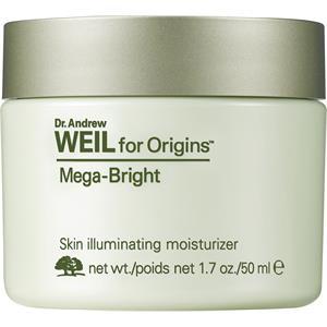 Origins - Återfuktande hudvård - Dr. Andrew Weil for Origins Mega-Bright Skin Illuminating Moisturizer