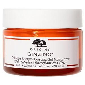 Origins - Återfuktande hudvård - Ginzing Oil-Free Energy-Boosting Gel Moisturizer