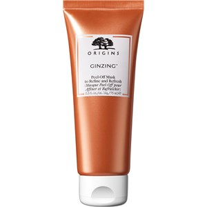 Origins - Masker - GinZing Peel-Off Mask To Refine And Refresh