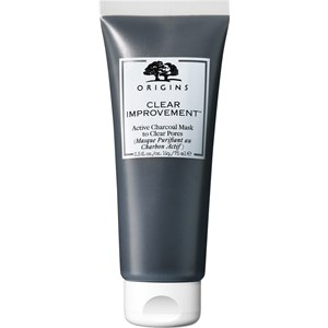Origins - Rengöring & peeling - Clear Improvement Active Charcoal Mask