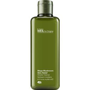 Origins - Rengöring & peeling - Dr. Andrew Weil for Origins Mega-Mushroom Skin Relief Micelllar Cleanser