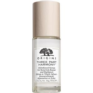 Origins - Seren - Three Part Harmony Oil-Infused Serum For Renewal, Repair and Radiance
