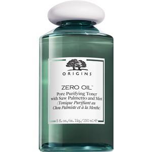 Origins - Ansiktsvatten & lotioner - Zero Oil Pore Purifying Toner With Palmetto And Mint