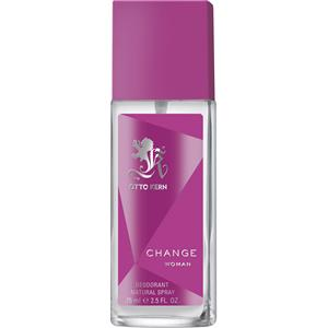 Otto Kern - Change Woman - Deodorant Spray