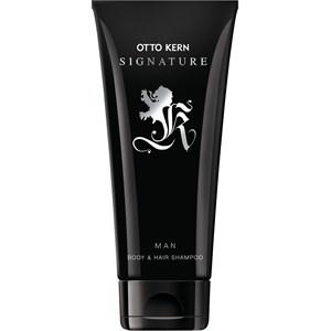Otto Kern - Signature Man - Shower Gel
