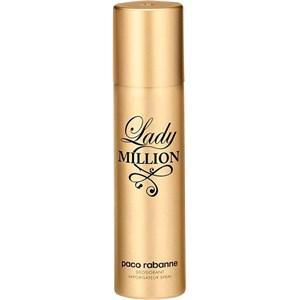 Paco Rabanne - Lady Million - Deodorant Spray