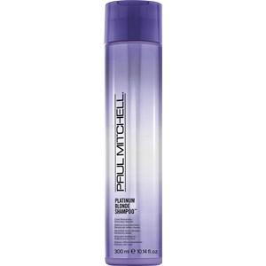 Paul Mitchell - Blonde - Platinum Blonde Shampoo