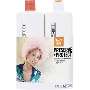 Paul Mitchell - Color Care - Save On Duo Set