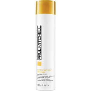 Paul Mitchell - Kids - Baby Don't Cry Shampoo