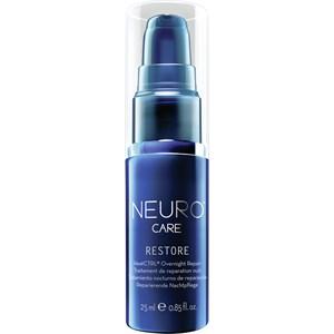 Paul Mitchell - Neuro - Restore HeatCTRL Overnight Repair