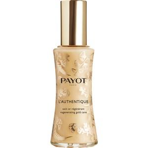 Payot - L'Authentique - Regenerating Gold Care
