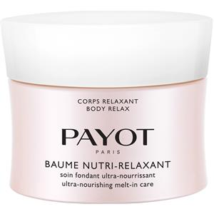 Payot - Le Corps - Baume Nutri-Relaxant