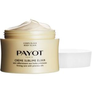 Payot - Le Corps - Crème Sublime Élixir