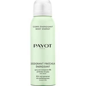 Payot - Le Corps - Déodorant Fraîcheur Energisant
