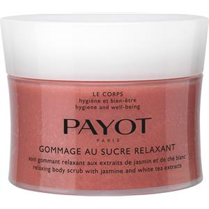 Payot - Le Corps - Gommage au Sucre Relaxant
