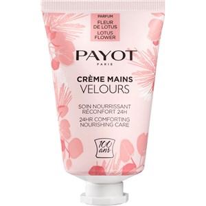 Payot - Le Corps - Lotus Flower Crème Mains Velours