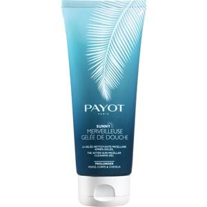 Payot - Sunny - Merveilleuse Gelée de Douche
