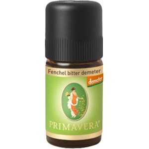 Primavera - Eteriska oljor - Finocchio Demeter