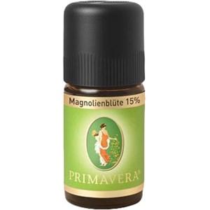 Primavera - Eteriska oljor - magnoliablomma 15 %