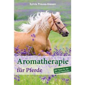 Primavera - Doftböcker - Aromaterapia per cavalli