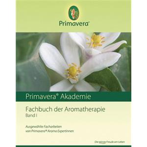 Primavera - Doftböcker - läroboken om aromaterapi doftbok