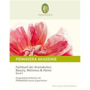 Primavera - Doftböcker - Faktabok om aromaterapi Doftbok