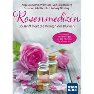 Primavera - Doftböcker - Medicina delle rose