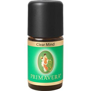 Primavera - Doftblandningar - Clear Mind