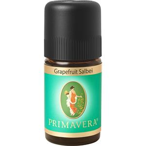 Primavera - Doftblandningar - Grapefrukt Salvia