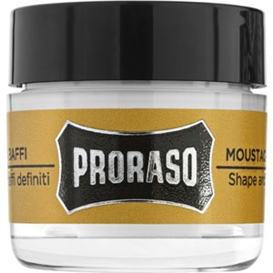 Proraso - Skäggvård - Moustache Wax