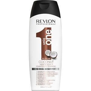 Revlon Professional - Uniqone - All In One Coconut Conditioning Shampoo