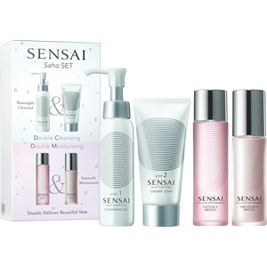 SENSAI - Silky Purifying - Saho Set