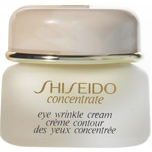 Shiseido - Facial Concentrate - Eye Wrinkle Cream