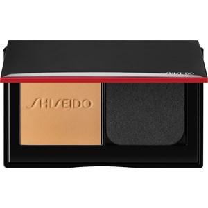 Shiseido - Foundation - Synchro Skin Self-Refreshing Custom Finish Powder Foundation