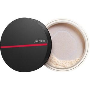 Shiseido - Powder - Synchro Skin Invisible Loose Powder Radiant