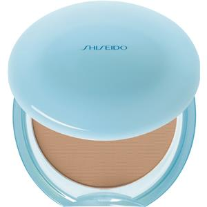 Shiseido - Pureness - Matifying Compact Oil Free Foundation