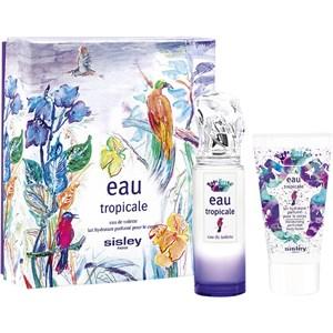 Sisley - Eau Tropicale - Gift Set