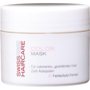Swiss Haircare - Hårvård - Color Mask
