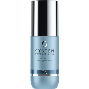 System Professional Energy Code - Hydrate - Quenching Mist H5