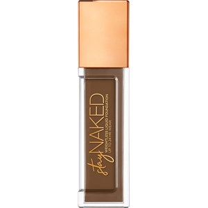 Urban Decay - Foundation - Stay Naked Weightless Liquid Foundation
