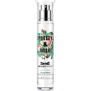 Wild Garden - Pretty & Wild - Eau de Parfum Spray