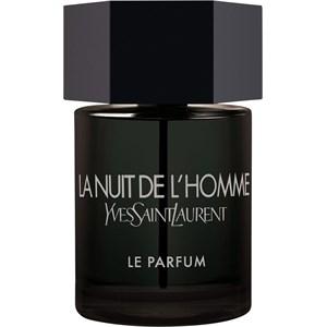 Yves Saint Laurent - La Nuit De L'Homme - Le Parfum